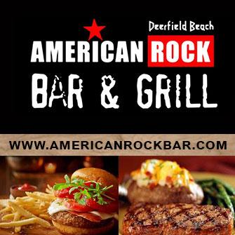 American Rock Bar & Grill